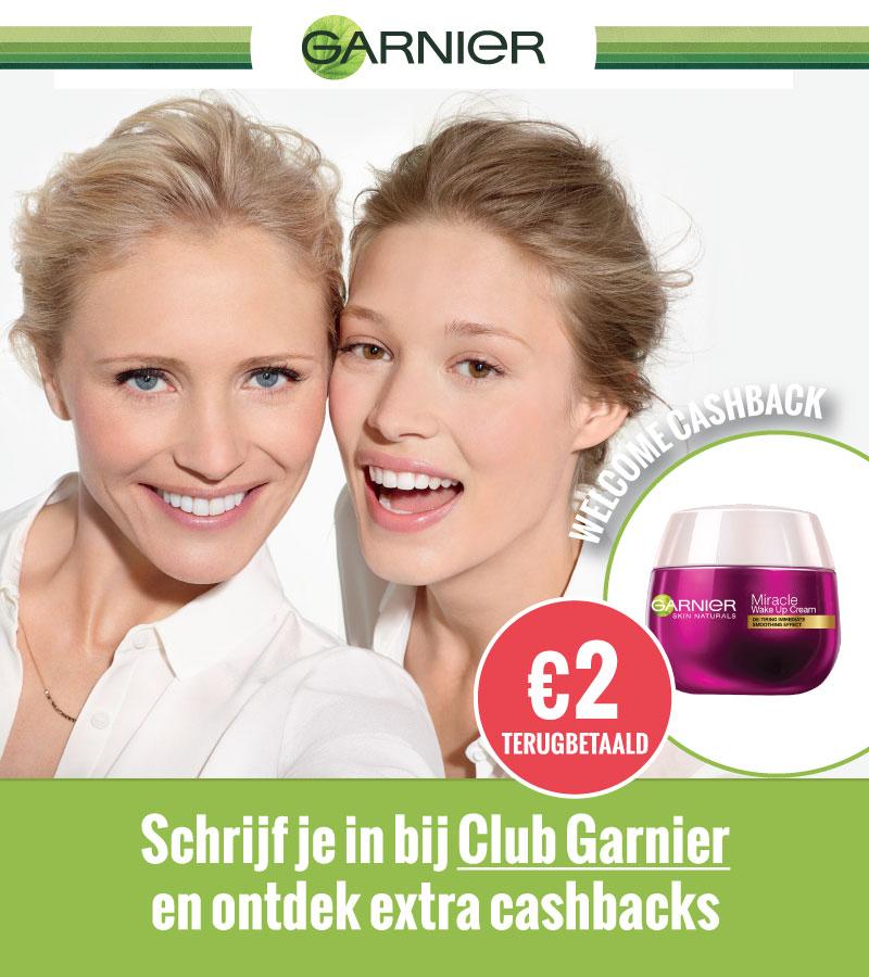 Club Garnier