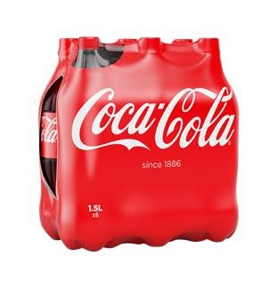 Cashback Coca Cola Family Offer 2,50€ Remboursés sur myShopi