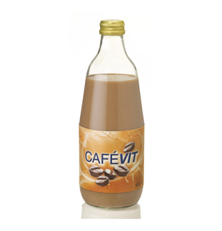 Cashback Cafévit 1€ Remboursé sur myShopi
