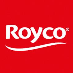 Royco en cup avec Xtra Pasta
