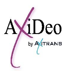 Axideo by Axitrans 1,50€ Terubetaald cashback op myShopi