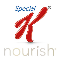 Kellogg's Special K nourish