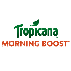 Tropicana Morning Boost