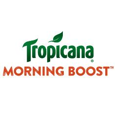 Tropicana Morning Boost 50% terugbetaald  cashback op myShopi