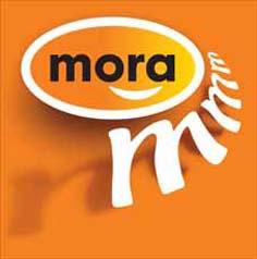 Cashback Fun mix au four de Mora  1€ remboursé  sur myShopi