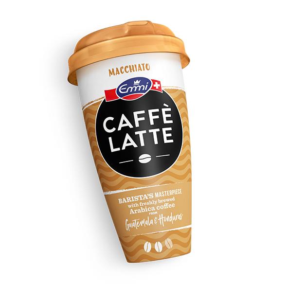 Emmi Caffe Latte Macchiato