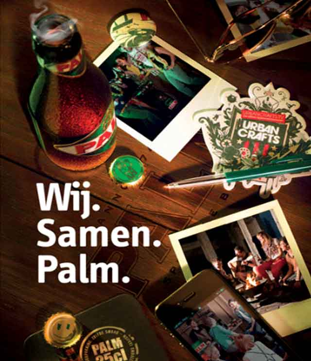 Palm 1,50€ Korting cashback op myShopi