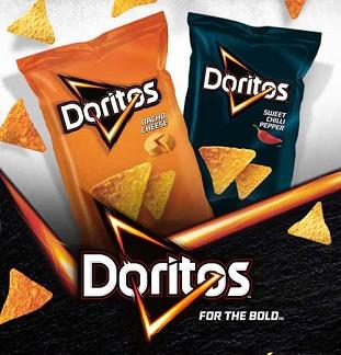 Doritos 50% terugbetaald  cashback op myShopi