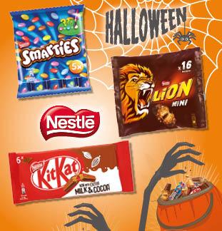 NESTLÉ  Chocolade Spaaractie €3 terugbetaald  cashback op myShopi