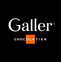 Galler chocolade paaseitjes