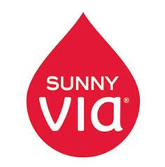 Sunny Via® 0,50€ Terugbetaald cashback op myShopi