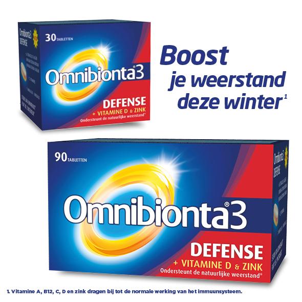 Omnibionta 3 Defense