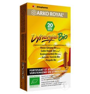 Arko Royal - Vitaminen 2,50€ Terugbetaald cashback op myShopi
