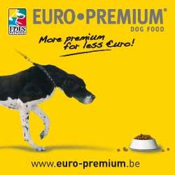 Euro Premium 4kg 3€ Terugbetaald cashback op myShopi