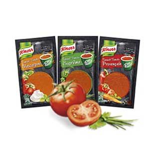 Cashback Knorr Cup a Soup 1 + 1 Gratuit sur myShopi