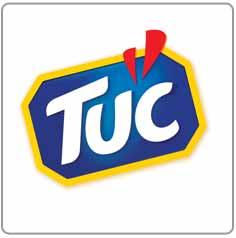 Tuc Crackers 1 + 1 Gratis cashback op myShopi