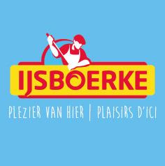Cashback IJsboerke - Chocolaterie Jacques  €1,25 Remboursés sur myShopi