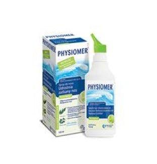 Cashback Physiomer - Nez bouché 1,50€ Remboursé sur myShopi
