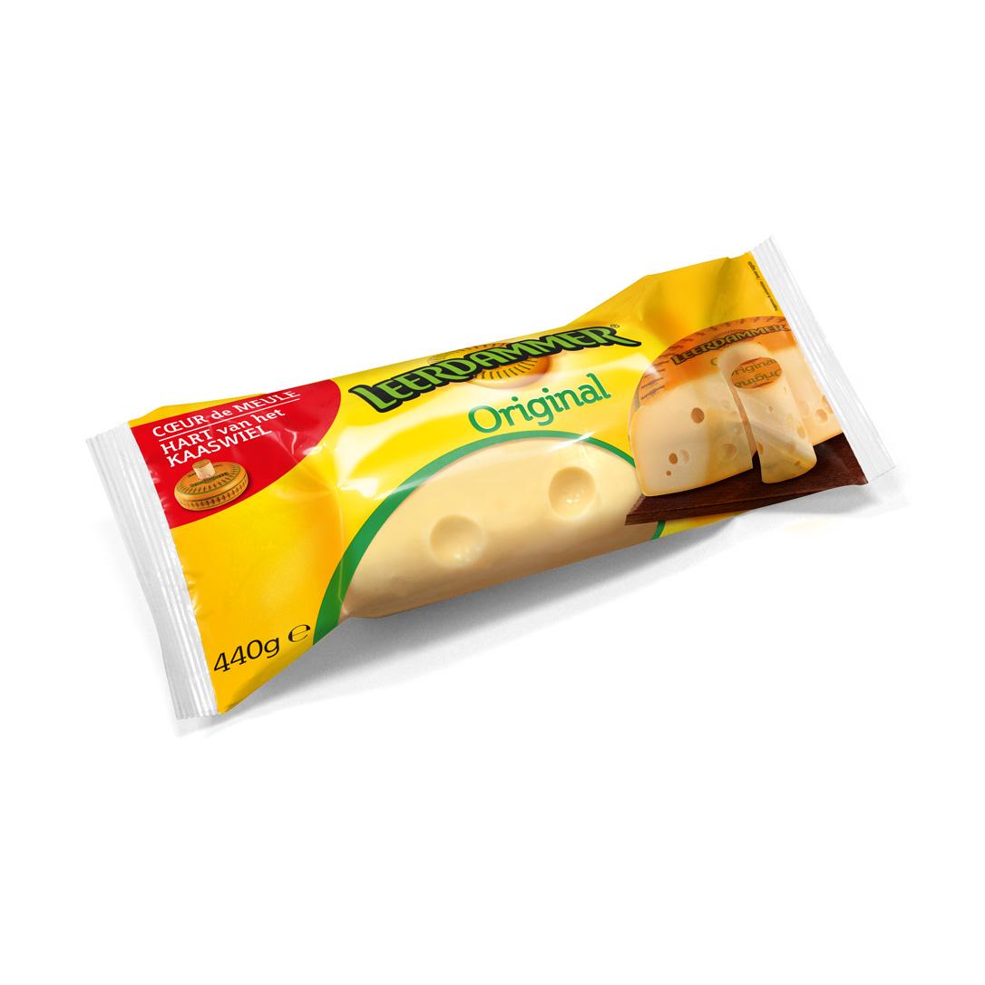 Leerdammer® kaas in promotie!  100% terugbetaald