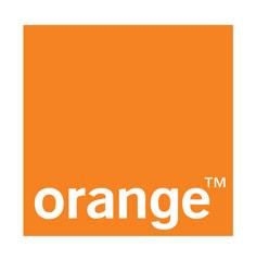 Orange Drone + Orange VR headset