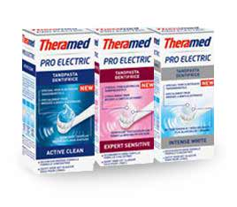 Cashback Theramed Pro Electric Remboursé 50% sur myShopi
