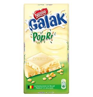 Galak 125gr 1 + 1 Gratis cashback op myShopi