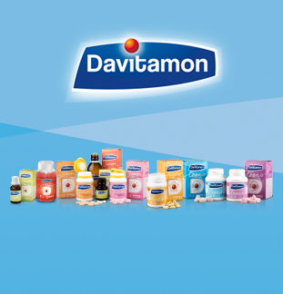 Davitamon vitamines 5€ remboursés