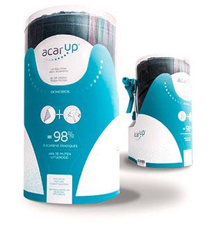 Cashback AcarUp Allergies aux acariens 10€ Remboursés sur myShopi