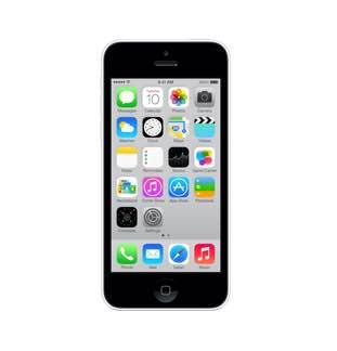Mobistar - iPhone 5c 8GB wit of blauw 100€ Terugbetaald