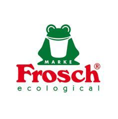Frosch Wasmiddelen 50% Terugbetaald cashback op myShopi