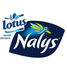 Nalys/Lotus zakdoeken in pakjes 70% Terugbetaald  cashback op myShopi