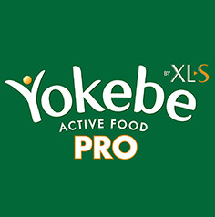 Yokebe Active Food PRO  €6 terugbetaald  cashback op myShopi