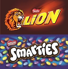 Smarties Family pack & Lion Peanuts €1 terugbetaald cashback op myShopi