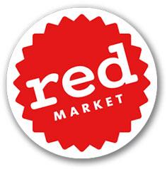 Red Market -4€ / -6€ / -10€ cashback op myShopi