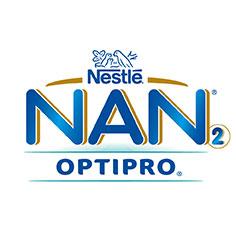 Cashback  NAN OPTIPRO Lait de Croissance Liquide 100% Remboursé sur myShopi
