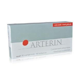 Cashback Arterin - Cholestérol 4€ Remboursés sur myShopi