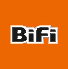 BiFi Range 50% terugbetaald cashback op myShopi
