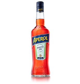 Aperol Summer Activation €1,5 terugbetaald
