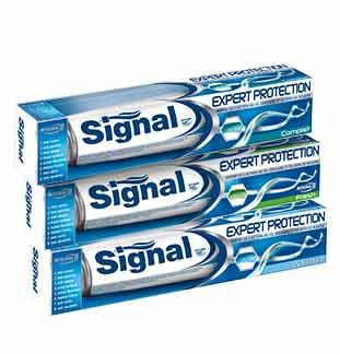 Signal Expert Protection Tot 10€ kortingen cashback op myShopi