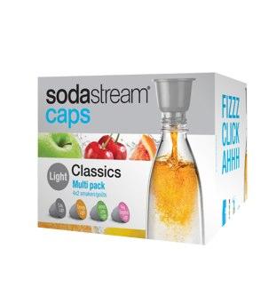 Cashback Sodastream Caps 1,50€ Remboursé sur myShopi