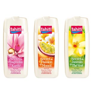 Tahiti Secret 50% Terugbetaald cashback op myShopi