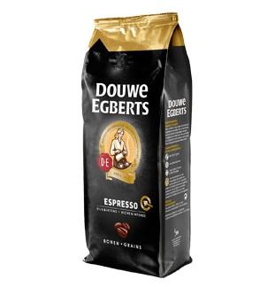Cashback Douwe Egberts Espresso grains 50% Remboursé sur myShopi
