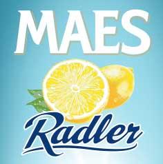 Cashback Maes Radler Citron ou Pamplemousse 100% Remboursé sur myShopi