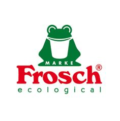 Cashback Frosch liquide vaisselle 100% Remboursé  sur myShopi