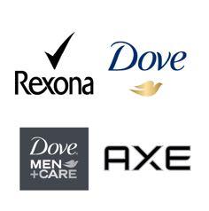 Cashback Rexona, Dove, Dove Men+Care, Axe COMPRESSED 2,50€ Remboursés sur myShopi