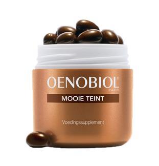Oenobiol - mooie teint €2,5 terugbetaald cashback op myShopi