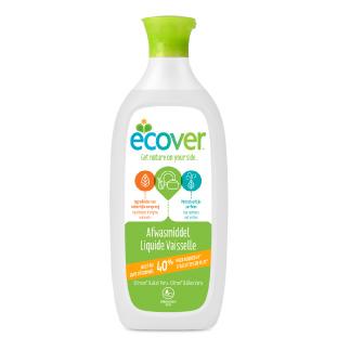 Ecover Liquide Vaisselle  1€ remboursé
