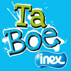 TaBoe milk by INEX