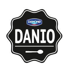 Danio 180g 1+1 gratis cashback op myShopi