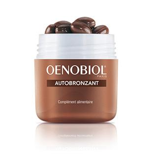 Oenobiol - mooie teint 2.5 € Terugbetaald cashback op myShopi